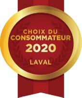 Choix du consommateur 2020 Laval
